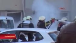 Đánh bom xe ở Thổ Nhĩ Kỳ, 2 người chết, 16 người bị thương
