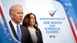 The Inauguration of Joseph R. Biden the 46th President of the United States