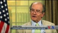 Координатор санкцій проти Росії спрогнозував, якою буде Україна через 25 років. Відео