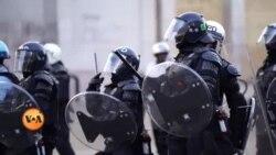 99 فی صد پولیس اہلکار عظیم لوگ ہیں: صدر ٹرمپ