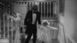 美国传奇童星邓波儿去世