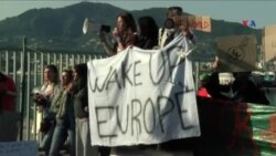 Yunanıstan miqrantları deportasiya etməyə başlayıb