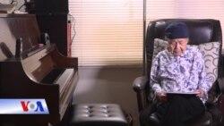 Cụ bà 92 tuổi và giáo trình dạy piano cho thế hệ trẻ
