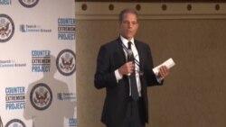 همایش جهانی جوانان علیه افراط گرایی در نیویورک برگزار شد