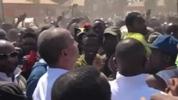 Katumbi met en scène une tentative de retour pour défier Kabila