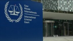 International Criminal Court Fears Exodus of African States