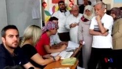 土耳其大選周日投票 外界關注公平性