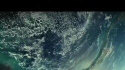 美国万花筒: 新电影《地心引力》是今年最好的电影?