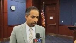 رئیس نایاک: امیدواریم حمایت ۴۱ سناتور از توافق اتمی سرآغاز نگرشی متفاوت در آمریکا باشد