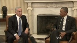 War of Words Escalates Between White House, Israel