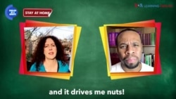English in a Minute: Drive Someone Nuts