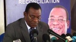 Pascal Affi N'Guessan reconnait sa défaite lors de la présidentielle ivoirienne