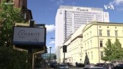 德國醫院:俄羅斯反對派領袖納瓦爾尼情況改善