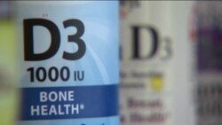 维生素D补充剂或许能延缓失智症