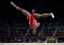 Simone Biles – nữ tuyển thủ vàng 'cứng đầu' của Mỹ