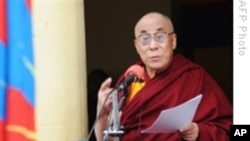 Dalai Lama Expresses 'Little Hope' for Progress with China on Tibetan Issue བོད་སྐད།