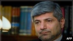 Представник Міністерства закордонних справ Ірану