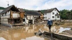 西歐暴雨成災 死亡人數超過一百人