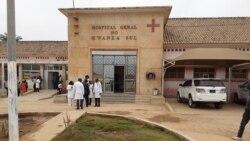 Angola: Ordem dos Médicos afasta bastonária