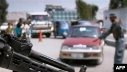 Աֆղանստանում ՆԱՏՕ-ի ուժերը երկու ոստիկան են սպանել