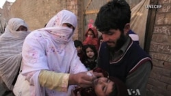 Ideology, Violence Prevent Polio Eradication in Pakistan