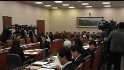 2013-04-10 美國之音視頻新聞: 美韓軍隊提高對北韓的警戒等級