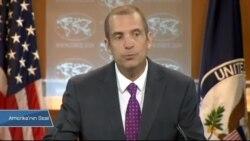 ABD Dışişleri: YPG'ye Silah Vermiyoruz