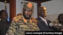 Tổng thống Nam Sudan Salva Kiir tuyên bố chính phủ đã đập tan âm mưu đảo chánh và đã kiểm soát được thủ đô.