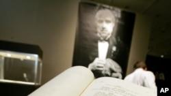 """""""El Padrino"""" ganó nueve premios Oscar y se convirtió en un clásico del cine."""
