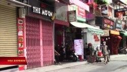 Sài Gòn đóng cửa quán bar đề phòng COVID
