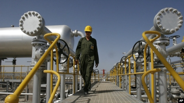 Selon l'AIE, les Etats-Unis sont en passe de redevenir un empire du pétrole