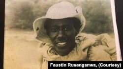 Faustin Rusanganwa