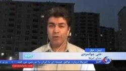 احتمال همکاری ایران و آمریکا علیه داعش در عراق پس از توافق هسته ای