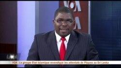 Le rubrique Economie avec Eric Manirakiza