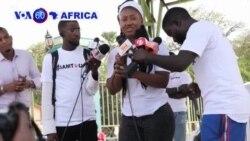 Gambiya: Toufah Jallow Wareze Yahya Jammeh Yayoboye Abamagana Urugomo Rushingiye ku Gitsina i Banjul