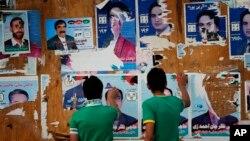 در انتخابات گذشته نامزدان هیچ محدودیتی در مصارف نداشتند