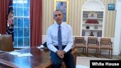 美國總統奧巴馬將繞過國會宣佈移民改革政令