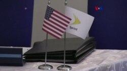 Sprint y Cuba firman gran acuerdo