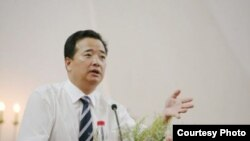 中国著名的基督教牧师顾约瑟