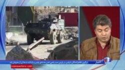 رهبران سنی عراق: مانع انتقام گيری از ساكنين موصل شوید