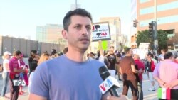 علی ابراهیمزاده: سکوت مقابل کشته شدن مردم خوزستان با اصول اخلاقی در تضاد است