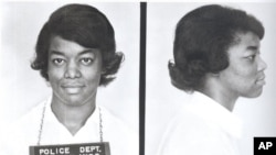 Prison photo of Helen Singleton
