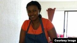 Interview with Cake Baker Tendai Mashonga