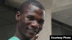 Nyanzvi yemukombe weWBC Silver Welterweight Charles Manyuchi