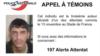 Attaques de Paris : la police diffuse la photo du 3e kamikaze du Stade de France pour l'identifier