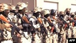 افغان ځانګړي پولیس
