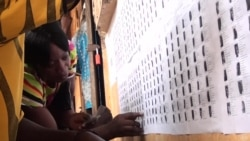 L'opposant Agbéyomé Kodjo a voté à Lomé