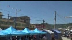 2013-07-23 美國之音視頻新聞: 甘肅地震死亡人數增至94人