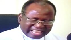 Askofu Mkuu wa Tanzania Kardinali Pengo azungumzia kifo cha Mushi