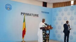 "Mali: Djamana tigui danka Dr. Boubou Cisse ye baro sigui ke, ""CORONAVIRUS"" bana kissai keli kan."